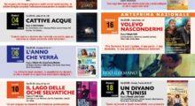 A Medolla c'è la rassegna di cinema estivo