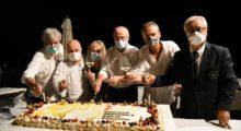 Cinquant'anni di brindisi con Enoteca Regionale Emilia Romagna