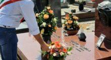 Strage di Bologna, a Concordia il ricordo di Carla Gozzi