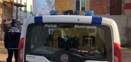Concordia, controlli della Polizia locale nelle case affittate agli stranieri, sanzionati per violazione legge immigrazione