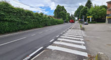 La ciclabile Nonantola - Modena definità prioritaria dalla Provincia