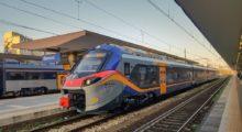 Altri 31 treni regionali straordinari per i week end al mare