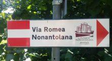 Romea Nonantolana, rinnovata la convenzione tra i Comuni per il Cammino dei pellegrini