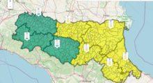 Meteo, allerta gialla il 31 agosto per la Bassa