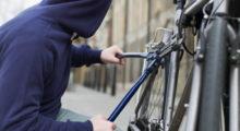 Soliera, rubata una bici davanti all'autoscuola, si cercano testimoni