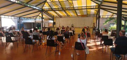 A Cavezzo, per le famiglie con figli a scuola 150 euro per comprare notebook, pc e tablet