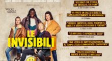 """Il film commedia """"Le invisibili"""" in proiezione a San Felice"""