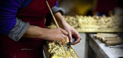 Confartigianato Lapam: il 'Made in Modena' è al vertice nazionale per valore aggiunto della manifattura