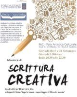 Biblioteca di Novi, inizia il laboratorio di scrittura creativa