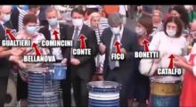 """La Lega sbeffeggia i Rulli Frulli, Sinistra Civica: """"Strumentalizza anche  le disabilità pur di fare becera propaganda"""""""