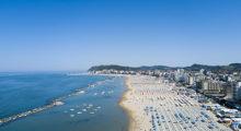 Turismo, gli italiani premiano le vacanze sulle spiagge dell'Emilia-Romagna