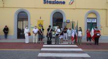 Strage del 2 agosto, la commemorazione alla stazione di Mirandola