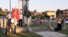 A Rovereto la commemorazione della Strage degli intellettuali