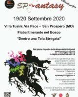 Torna San Prospero Fantasy sabato e domenica