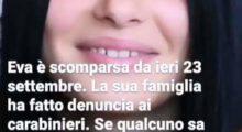 Ragazzina di 16 anni scompare da casa, appello per trovarla