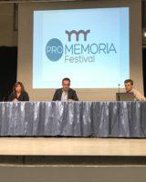 """A Mirandola è tempo di Pro-Memoria Festival. Tema: """"Cambiare vita"""""""