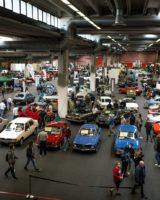 Modena Motor Gallery, una scommessa vinta