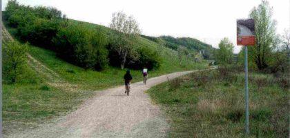 Secchia, Panaro e Tiepido, al via la manutenzione dei Percorsi Natura