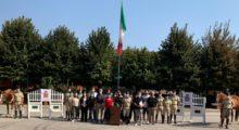 Un corso di formazione per gli interventi assistiti con animali all'Accademia militare di Modena