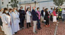"""""""Integrazione o declassamento?"""" Sull'ospedale di Mirandola il sindaco Greco incalza Bonaccini"""