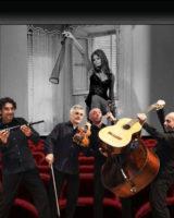 A Soliera un concerto-omaggio alle dive del cinema italiano