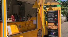 Food Truck Mò che Tigelle in concorso a Eatinero, il festival del cibo di strada itinerante