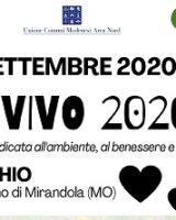 """Verde Vivo 2020, la grande festa del CEAS """"La Raganella"""" dedicata all'ambiente"""