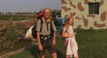Da Berlino a Finale per visitare le Meleghine