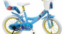 Bomporto, bicicletta da bimba sparisce in via Manzoni