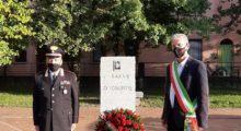 Finale Emilia, la commemorazione per Salvo d'Acquisto fatta senza le associazioni