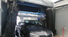 Skyline Carwash, ecco la nuova generazione di autolavaggio a Mirandola