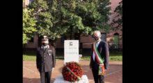 """Commemorazione Salvo D'Acquisto a Finale Emilia, Ansaloni: """"Bersaglieri non invitati, fatto mai accaduto"""""""