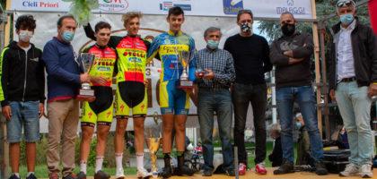 """Il campione di San Felice Francesco Calì si aggiudica la """"Coppa Dondeo"""""""