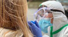 Aggiornamento Coronavirus 22/11. Nel modenese 471 nuovi casi. In Emilia 2.665 e 38 decessi