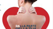 Dermatite atopica dell'adulto, il 26 settembre consulti gratuiti a Modena