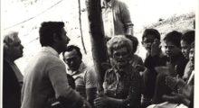 Le memorie di Adelia Casari: la staffetta partigiana di Medolla