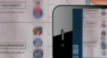Scatta col cellulare foto della propria scheda elettorale pubblicandola sui social, denunciato
