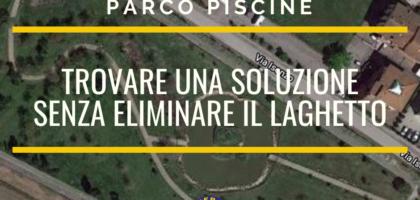 Parco delle piscine ancora nel degrado, l'opposizione insorge a San Felice