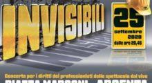 Venerdì 25 settembre in piazza Marconi ad Argenta, sul palco anche Nomadi e Modena City Ramblers