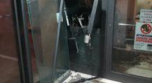 """Mirandola, assalto al Bancomat, condanna del sindaco: """"Sicurezza priorità dell'amministrazione"""""""