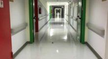 I dottori di Medicina dello Sport dell'ospedale di Carpi spostati a sorvegliare chi in quarantena per Covid