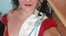 """Anche la finalese Azzurra Mazzara sul podio del concorso nazionale di bellezza """"Miss Lady Virginia"""""""