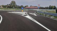 In via di ultimazione i lavori sp 468 tra Carpi e Correggio