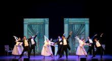 Teatro, riparte in sicurezza la nuova stagione dell'Auditorium di Mirandola