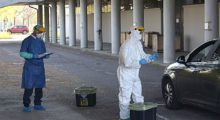Aggiornamento Coronavirus 21/11. Nel Modenese 573 nuovi casi. In Emilia 2.723 e 47 morti