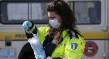 Coronavirus 20/10. Nuovi casi a San Felice (3), Ravarino (3), Finale (2), e uno a Cavezzo, Medolla, Soliera, Nonantola, Bomporto. In Emilia 507 e 5 decessi