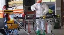Coronavirus 18/10. Due nuovi casi a Mirandola, due a Concordia e due a Bastiglia. In Emilia 526 e 6 decessi