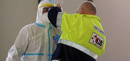 Aggiornamento Coronavirus 13/10. Nuovi casi a Mirandola e a Bastiglia. In Emilia 341 e due decessi