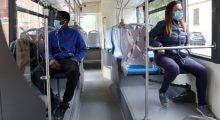 Da lunedì in strada 12 nuovi autobus nel modenese