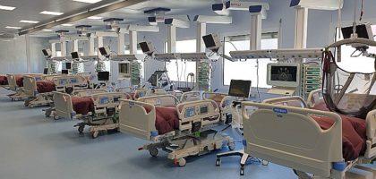 Aggiornamento Coronavirus 16/11. Nel Modenese 605 nuovi casi. In Emilia 2.547 e 23 decessi